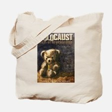 Holocaust Remembrance Day Tote Bag