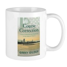 Course Correction Mugs