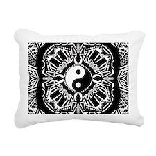 Cute Patterns Rectangular Canvas Pillow