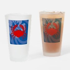 Funny Cheap crab traps Drinking Glass