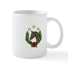 Prize Horse Mugs
