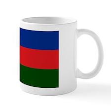 Flag New Caledonia Mug
