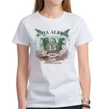 Women's Alma Aleron University T-Shirt