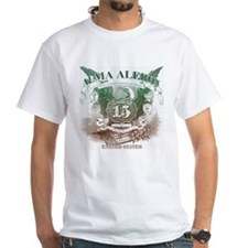 Men's Alma Aleron University T-Shirt