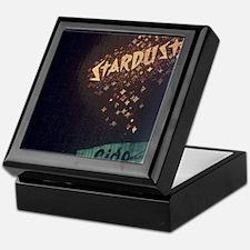 Vintage Stardust Hotel Las Vegas Keepsake Box