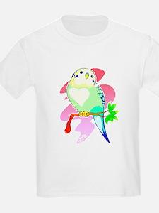 Unique Parakeet T-Shirt
