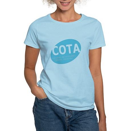 COTA Women's Light T-Shirt