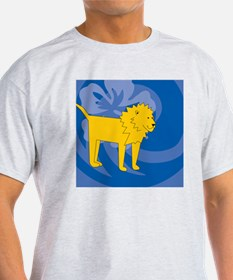Funny Lion king tickets T-Shirt