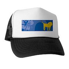 Cute Food lion Trucker Hat
