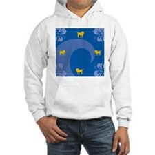 Funny Lion king ticket Hoodie