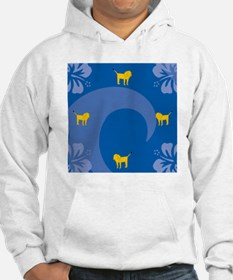 Red lion hotels Hoodie
