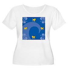 Unique Lion king tickets T-Shirt