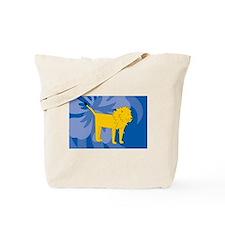 Food lion Tote Bag