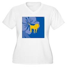 Cute Lion king ticket T-Shirt