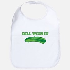 Dill with it Bib