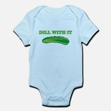 Dill with it Body Suit