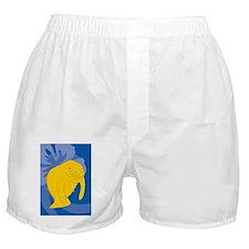 Unique Manatee county Boxer Shorts