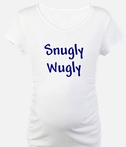 Snugly Wugly Shirt