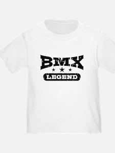 BMX Legend T