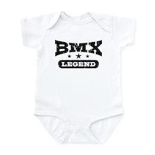 BMX Legend Infant Bodysuit