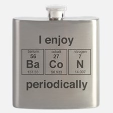 Enjoy Bacon periodically Flask