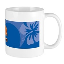 Cute Red spotted newt Mug