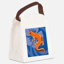 Cool Ned Canvas Lunch Bag