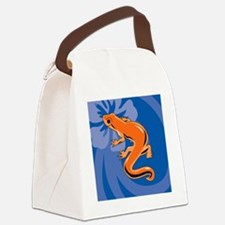 Ned Canvas Lunch Bag