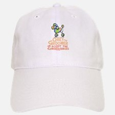 Obey The Groomer Baseball Baseball Baseball Cap