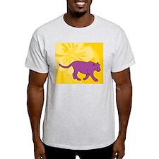 Unique Panther arms T-Shirt