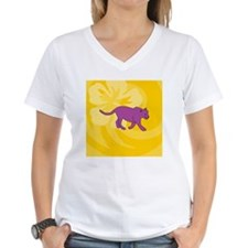 Cute Panther arms Shirt