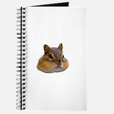 Funny Cheek Journal