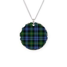 Tartan - Gordon Necklace