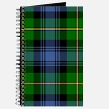 Tartan - Gordon Journal