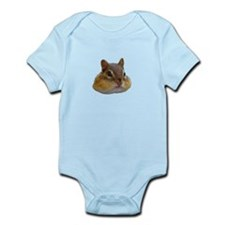 chipmunk Body Suit