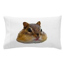 Cute Full cheeks Pillow Case