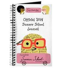 Funny Summer Journal