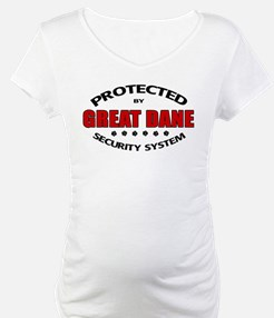 Great Dane Security Shirt