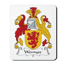 Wemyss Mousepad