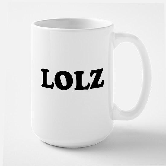 LOLZ Mugs