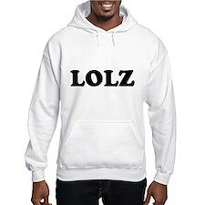 LOLZ Hoodie