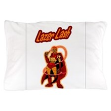 Solar Power League Pillow Case