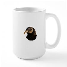 black vulture Mugs