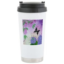 New Guinea Delight Travel Coffee Mug