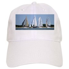 Sailing in Southport Cap