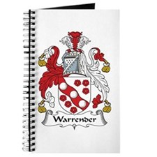 Warrender Journal