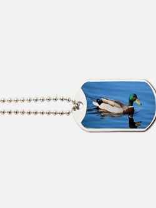 Mallard Duck Dog Tags
