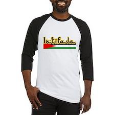 3-Intifada Baseball Jersey