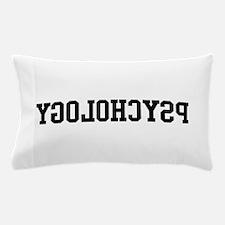 Reverse psychology Pillow Case
