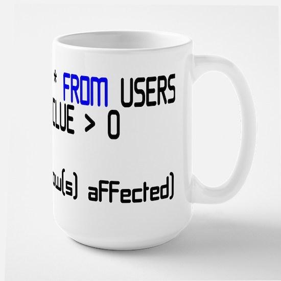 Humor_SQL Mugs